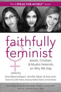FINAL COVER FAITHFULLY FEMINIST