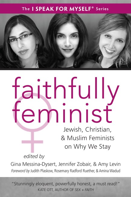 FINAL COVER FAITHFULLY FEMINIST