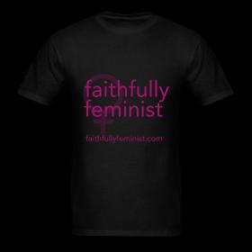 Men's Black FF T-Shirt